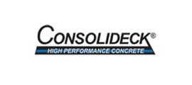 Consolideck High Performance Concrete